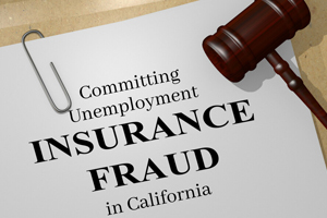 Unemployment insurance fraud laws - California Unemployment Insurance Code 2101