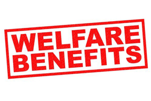 California Welfare and Institutions Code 10980 - Welfare Fraud