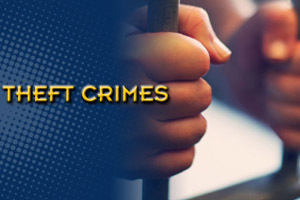 Los Angeles Theft Crime Lawyer