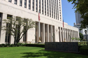 Los Angeles Federal Criminal Defense Attorney