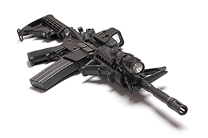 Assault Weapons Laws in California - Penal Code 30600 PC