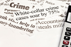 Los Angeles White Collar Crime Lawyer