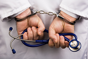Defending Physicians Accused of Medical Insurance Fraud in California