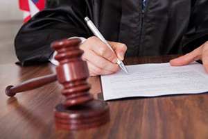 Criminal Protective Orders in California Domestic Violence Cases