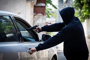 Carjacking Felons Sentenced to California State Prison