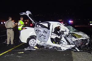 California Watson Murder - DUI Causing Death