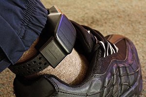 Electronic Monitoring as Jail Alternative in California Criminal Cases