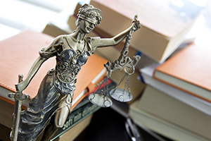 "Who ""Presses Charges"" in a California Criminal Case?"