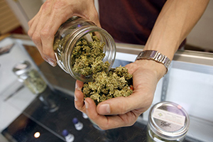 Selling or Giving Marijuana to A Minor - California Health and Safety Code 11361