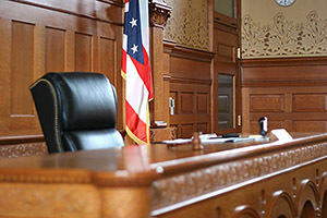 Motion to dismiss cases based on jurisdictional or constitutional issues is known as a demurrer