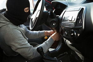 When Does a Theft Crime Become a Felony in California?