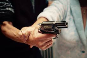 Domestic Violence Charges with Firearms in California