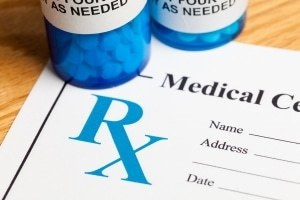 Prescription Fraud Laws in California - Health and Safety Code 11173 HS