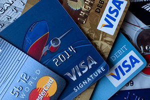 Penal Code 484i PC – Counterfeiting Credit Cards