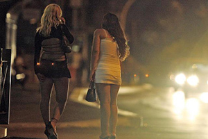 What is the Definition of PC 653.22 Loitering for Prostitution?