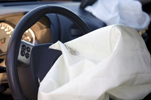 Los Angeles Defective Airbag Lawyer