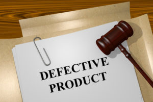 Los Angeles Defective Products Attorney