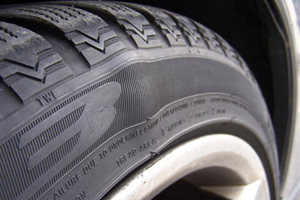 Los Angeles Defective Tires Lawyer