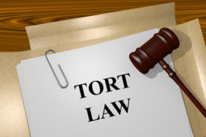 Los Angeles Government Tort Claims Lawyer