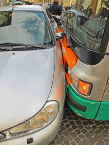Los Angeles Bus Accident Lawyers