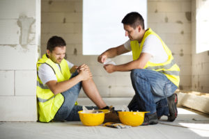 Los Angeles Construction Accident Lawyer