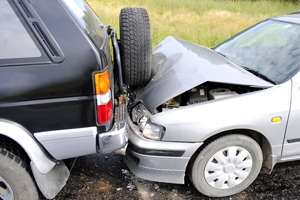 Los Angeles Rear-End Car Accident Attorney