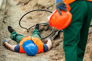 Los Angeles Electrical Accidents Lawyer