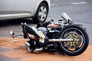 Los Angeles Motorcycle Accident Injury Lawyer