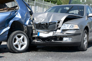 Four Things To Do After A Car Accident In Los Angeles