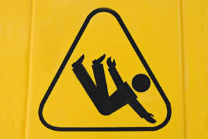 Los Angeles Slip and Fall Injury Lawyer