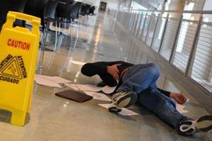 California Premises Liability Claims