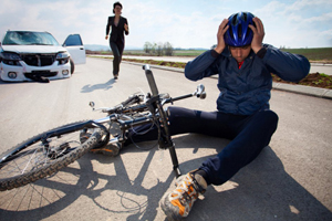 Los Angeles Bicycle Accident Injury Claims