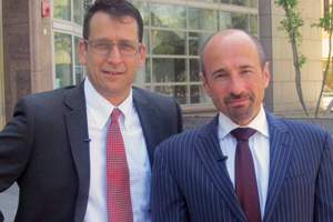 Criminal Defense Lawyers for California Crimes
