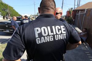 """Appeals Court """"Struck"""" the California Gang Enhancement"""