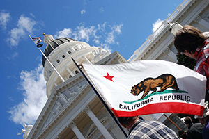 Probation Reform in California - Assembly Bill 1950