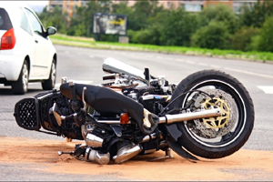 Why You Need a Los Angeles Motorcycle Accident Lawyer