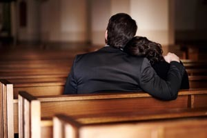 Evidence Needed in a California Wrongful Death Claim