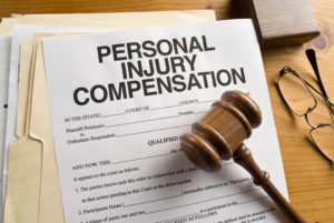 Common Types of California Personal Injury Compensation