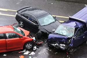 Injured by a Drunk Driver in Los Angeles