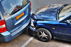 Los Angeles Parking Lot Accident Injury Lawyer