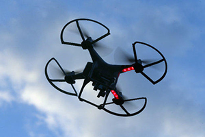 Drone Accident Injury Attorneys in California