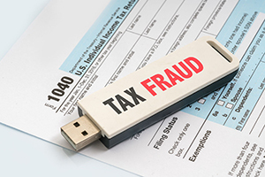 The Challenge of a Federal Tax Fraud Charge