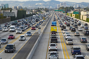 Los Angeles Freeway Accident Lawyers