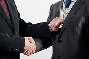 Bribery of a Witness in California – Penal Code 137 and 138 PC