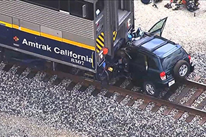 Recovering Injury Compensation for California Train Accidents