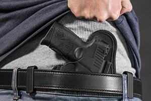 Firearm Offenses Defense Attorney in California