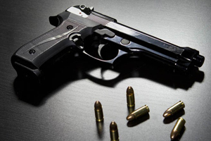 Most Common Firearm Offenses in California