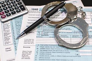 Tax Evasion Defense Attorney in California
