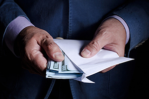 Embezzlement Laws in California – Penal Code 503 PC