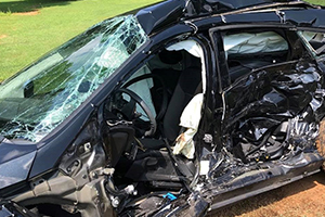 T-Bone Car Accident Injury Lawyers in California